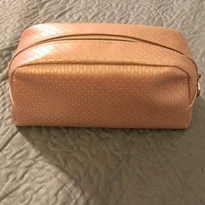 Bvlgari cosmetic bag